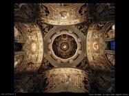 Cupola della cappella paolina