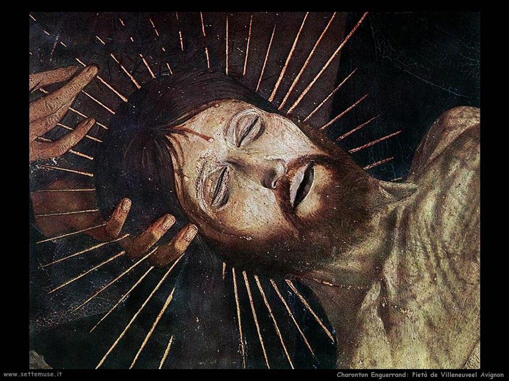 Pietà di Avignone