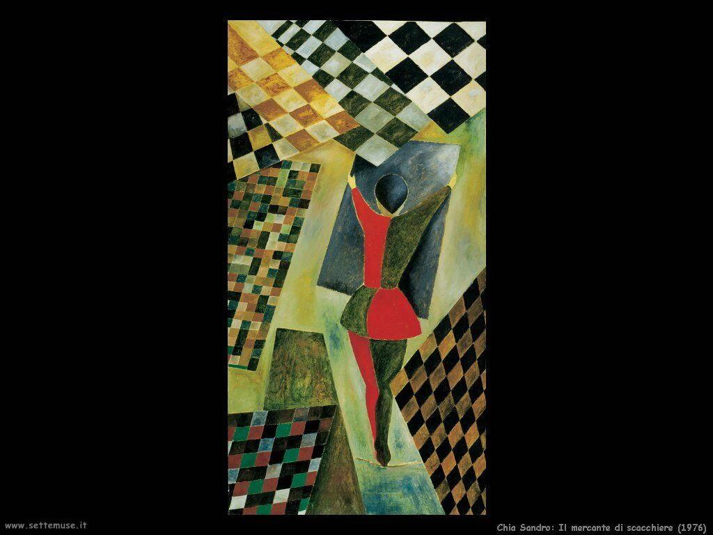Il mercante di scacchiere (1976)