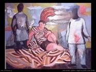 Spirito ed angeli non hanno occhi (1985)