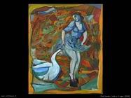 Leda e il cigno (2006)