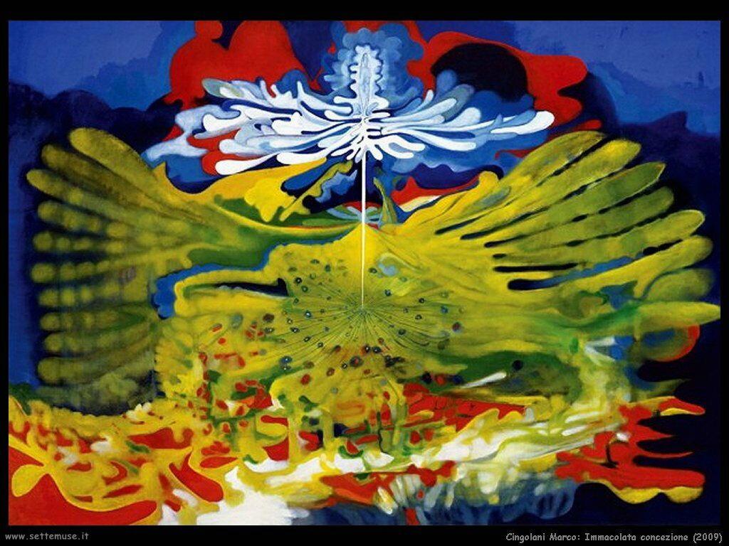 Immacolata concezione (2009)