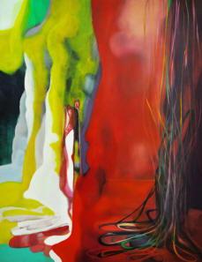 Dipinto di Marco Cingolani