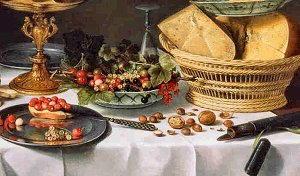 Dipinto di Pieter Claesz