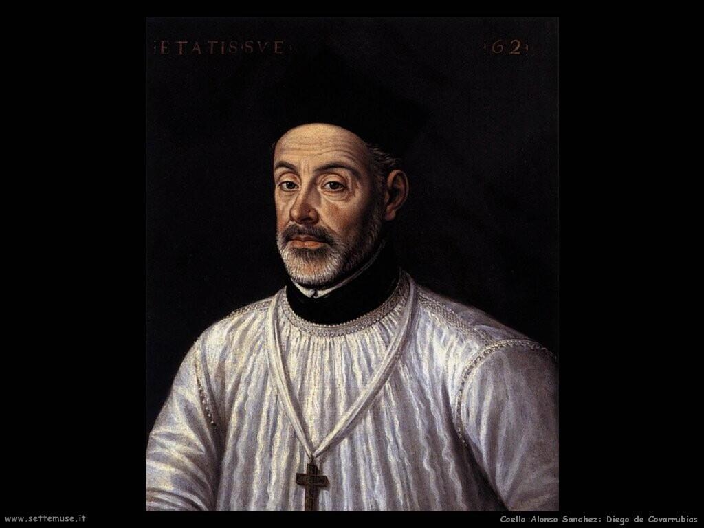Diego de Covarrubias