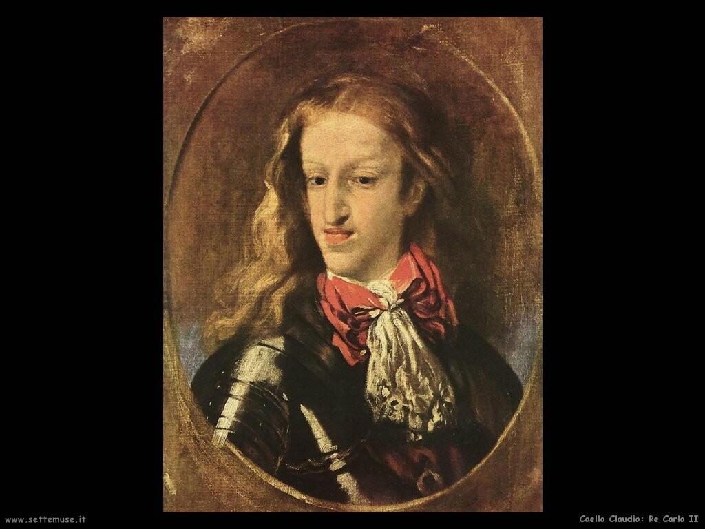 Re Carlo II