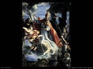 Il trionfo di sant'Agostino
