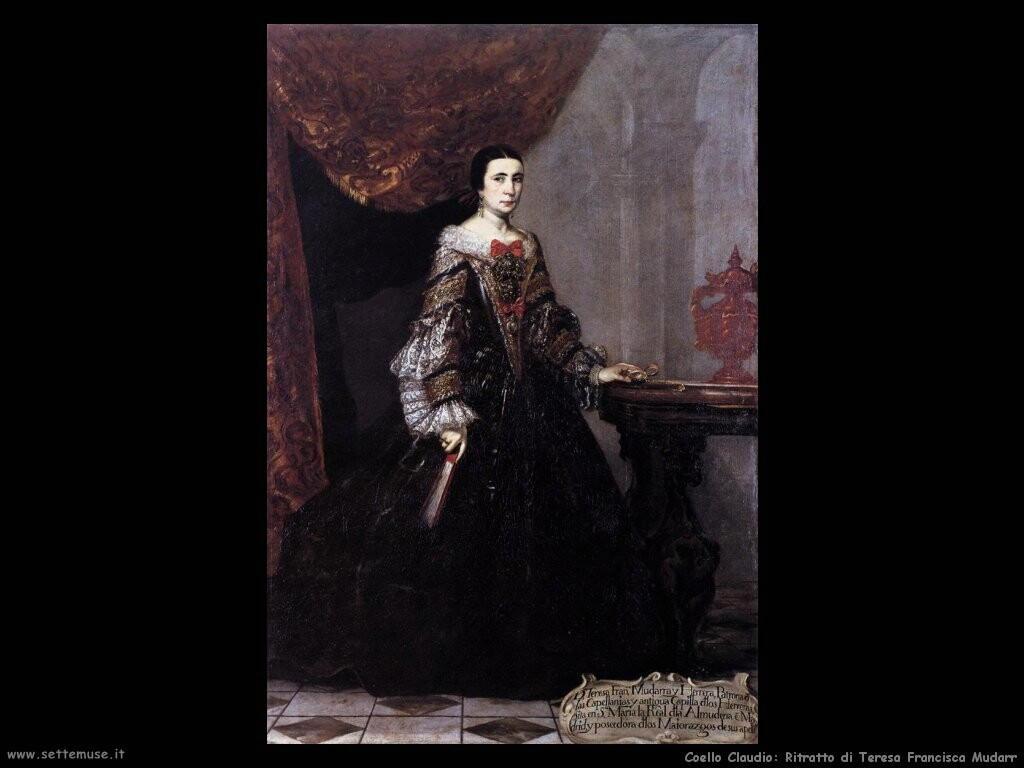 Teresa Francisca Mudarr