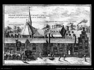 Convento di sant'Agata e Prinsenhof in Delft