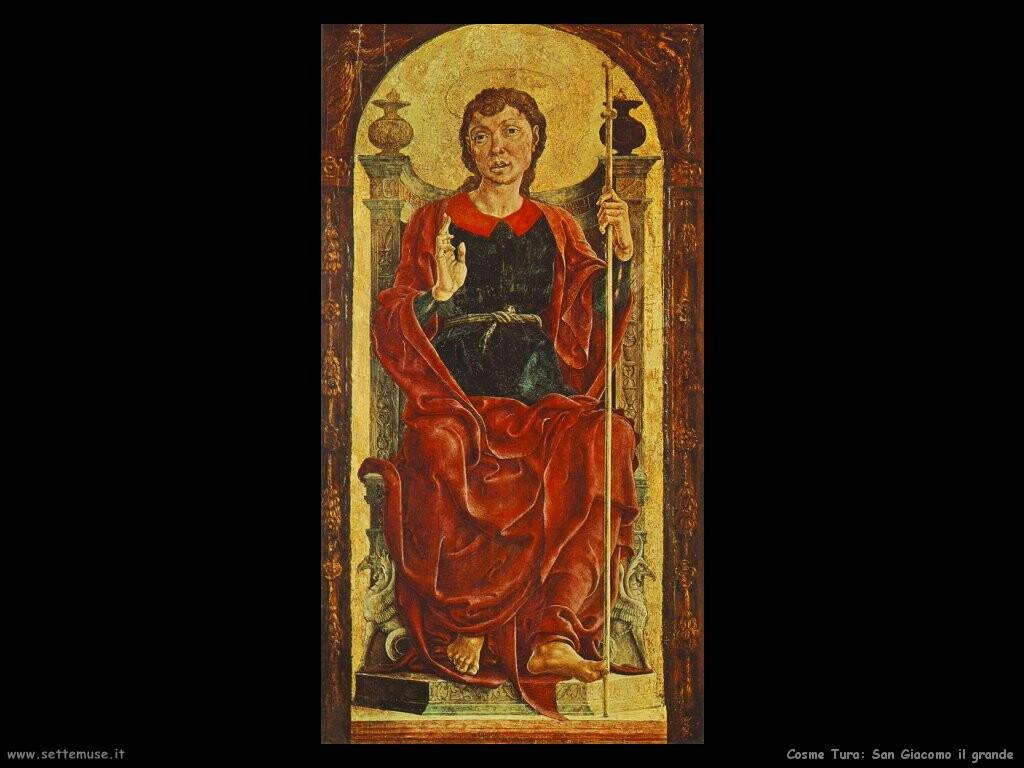 San Giacomo il grande
