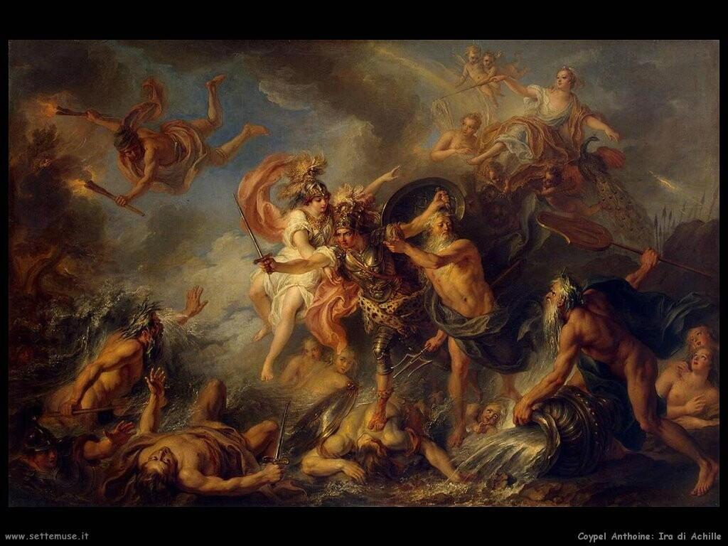 L'ira di Achille