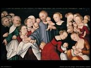 Cranach Lucas the younger