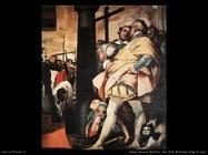 San Carlo Borromeo erige le croci