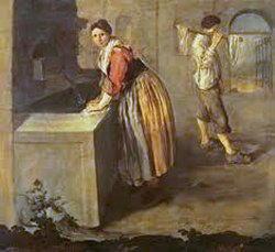 Tela di Giuseppe Maria Crespi
