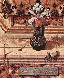 Pittura di Carlo Crivelli