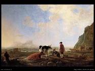 Pastori con mucche