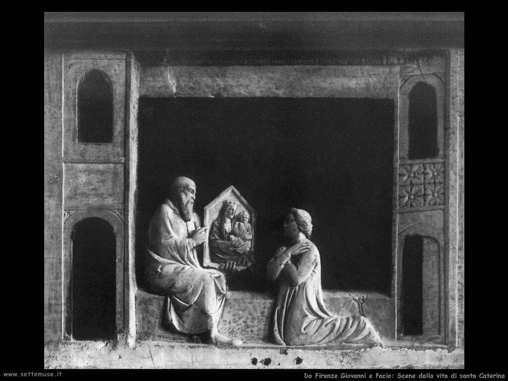 da Firenze Giovanni e Pacio
