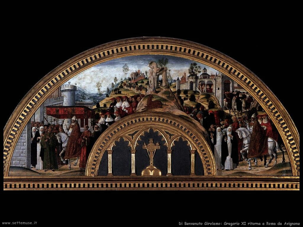 Di Benvenuto Girolamo