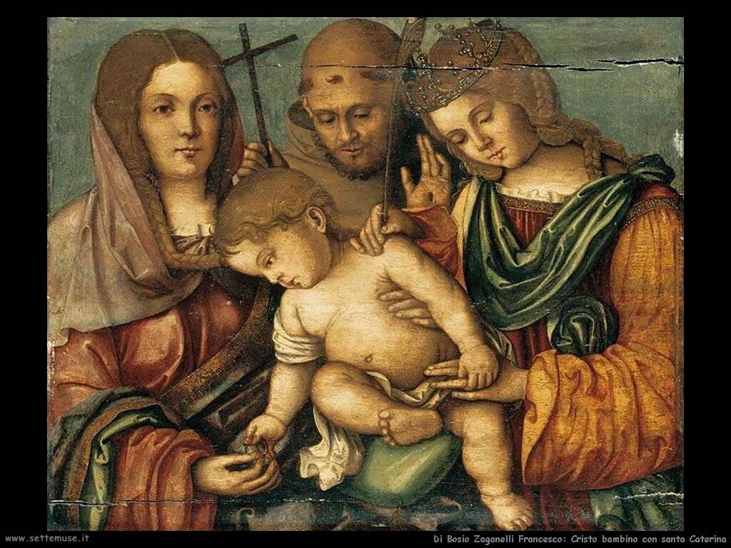 Di Bosio Zaganelli Francesco