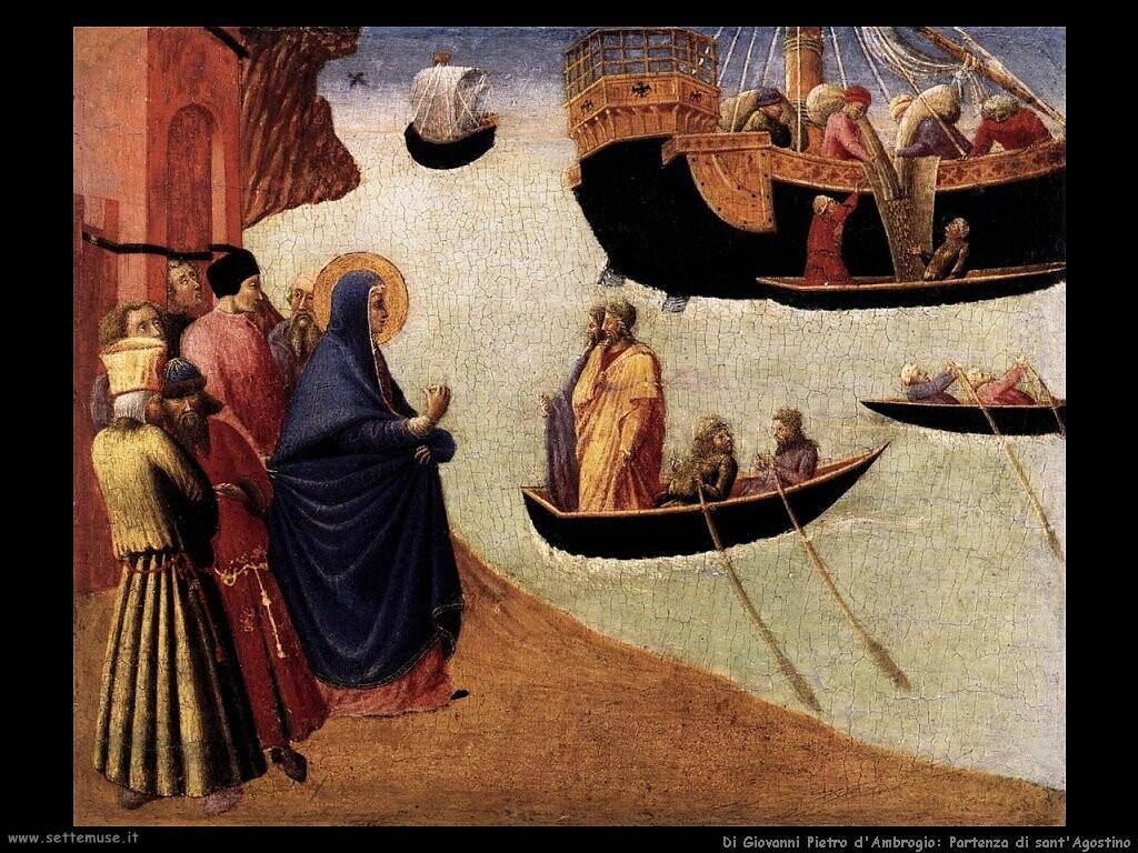 Di Giovanni Pietro D'Ambrogio
