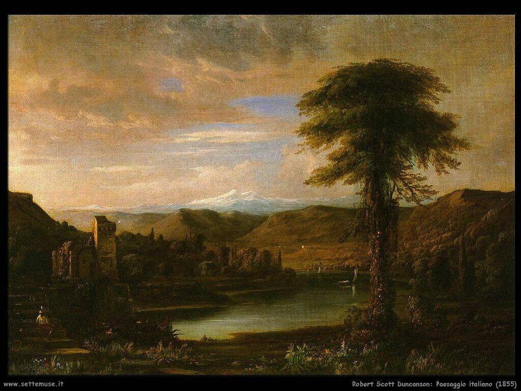 Duncanson Robert Scott