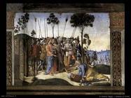 d antonio biagio Arresto di Cristo