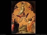 d arpo guariento Ascensione di Cristo