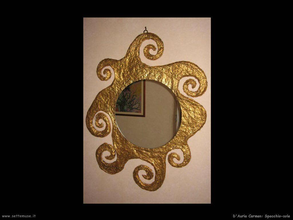 d_auria_carmen specchio sole