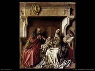 d eyck bartholemy  Sacra famiglia