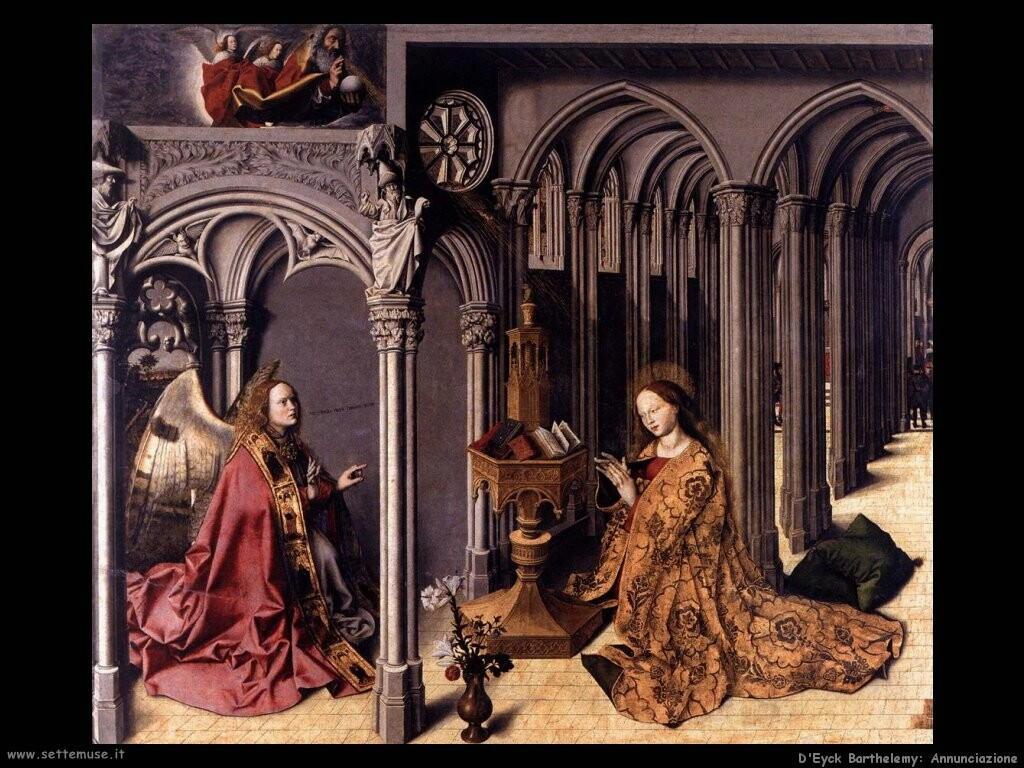 D'Eyck Barthelemy
