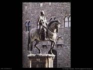 da bologna giovanni Ritratto equestre di Cosimo I