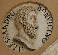 Ritratto di Alessandro Bonvicino detto Moretto da Brescia