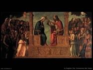 da conegliano cima Incoronazione della Vergine