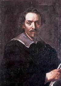 Autoritratto di Pietro da Cortona