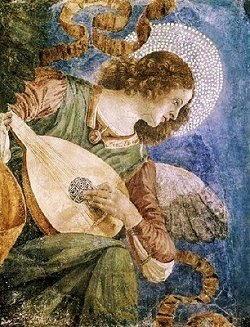Opera di Melozzo da Forlì