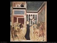 da panicale masolino Il martirio di santa Caterina