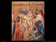 da rimini pietro Deposizione dalla croce