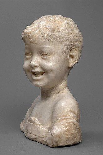 Desiderio da settignano le sculture dei fanciulli