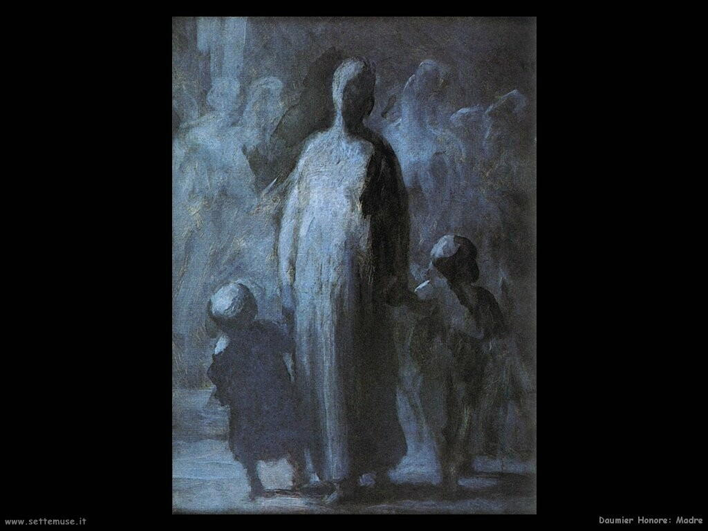 Daumier Honore
