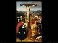 david gerard Crocifissione