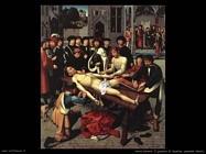 david gerard   Il giudizio di Cambyses (pannello destro)