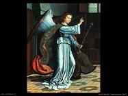 david gerard Annunciazione (dett)