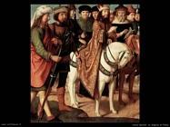 david gerard La disputa di Pilato