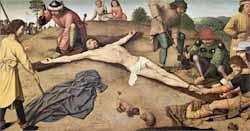 Gesu di David Gerard