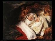 de bray salomon  Le gemelle Clara e Aelbert de Bray