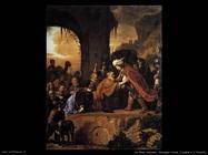 de bray salomon Giuseppe riceve suo padre e i fratelli