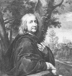 Ritratto di Philippe de Champaigne