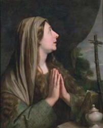 Dipinto di  De Champaigne Philippe