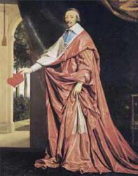 Pittura di Philippe de Champaigne