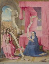 Dipinto di Juan de Flandes